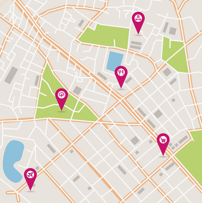 Geotagging: The Future of Customer-business Interactions - O2I