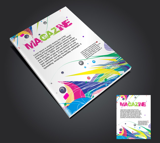 10 Key Elements Of A Magazine Layout Design Outsource2india