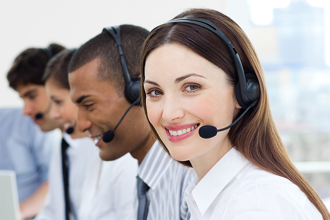 Call Center Consulting Services - Outsource2india