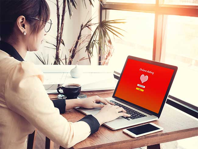 Mobile Dating-Seite Software
