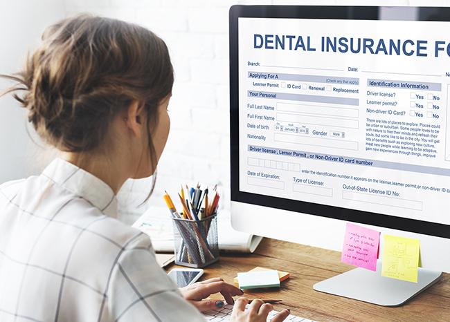 Outsource Dental Insurance Verification Services ...
