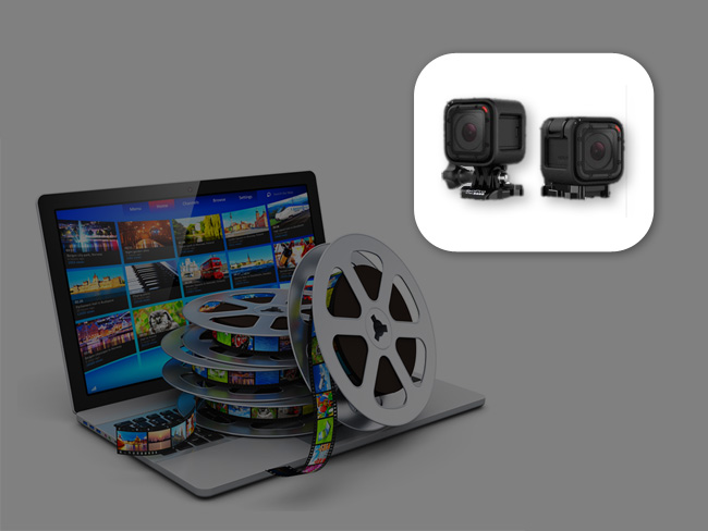 GoPro Video Editing - Outsource2india