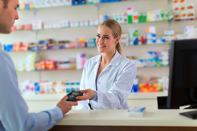 Pharmacy Business Services Outsource2india