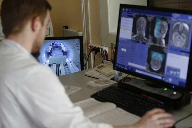 Radiology Information System Services Outsource2india