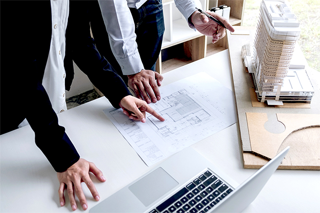 Professional Tax Software >> Structural Engineering Design Services - Outsource2india
