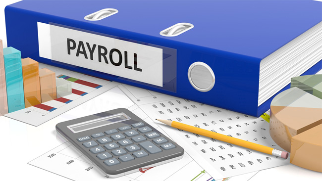 Image result for pictures of payroll processing