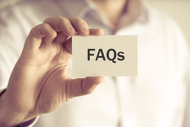 FAQs | SSN Requirements to Get PTIN - Outsource2india