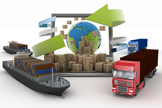 Outsource Transportation Management Functions to 3PL - O2I