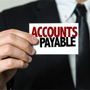Accounts Payable Management