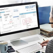Case Study on Accounts Receivable Services