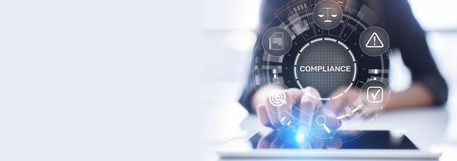 Compliance Audit Services