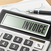 Invoice Processing Services