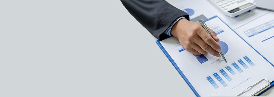 Payroll Data Analytics Services