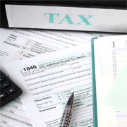 Tax Preparation Process