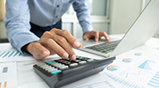 Payroll Data Analytics for Computing Turnover