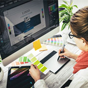 IT Staffing for Web Design