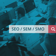IT Staffing Services for SEO, SEM & SMO