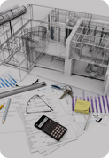 BIM Modeling for US Based Survey Giant
