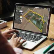 Planimetric Mapping Services