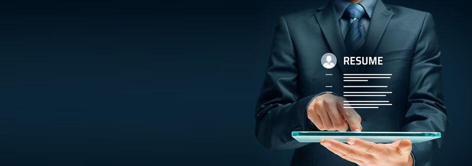 On-demand Recruitment Services