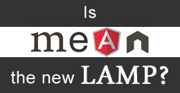MEAN The New LAMP