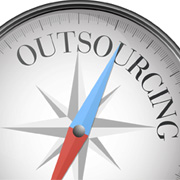 preferred outsourcing destination