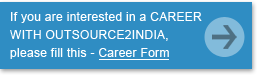 Career with Outsource2india