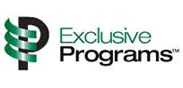 Exclusive Programs