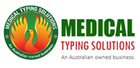 Medical Typing Solutions