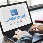 Curriculum Development Services