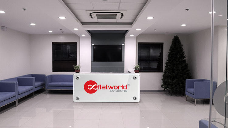 Flatworld Solutions Philippines Office View 2