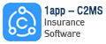 1app - C2MS Insurance Software
