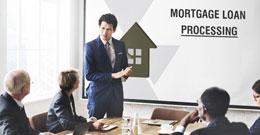 Advantages of Hiring a Mortgage Loan Processing Company