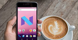 Android 7.0 Key Features