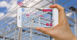 How Can Augmented Reality Help Architects?