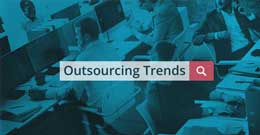 Emerging Outsourcing Trends