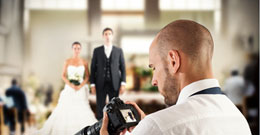 Popular Wedding Photography Trends