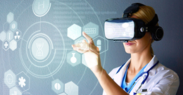 Practical Uses of Virtual Reality in Healthcare