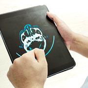 2D Medical Animation