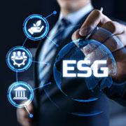 Outsource ESG Consulting Services