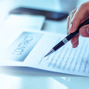 Outsource Legal Contract Monitoring Services
