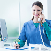 Outsource Patient Onboarding Services