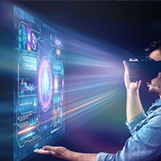 Virtual Reality Post-production Services