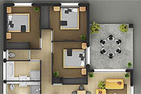 Floor Plan Conversions