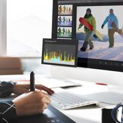 Case Study on HDR Blending Service for Norwegian Photographer