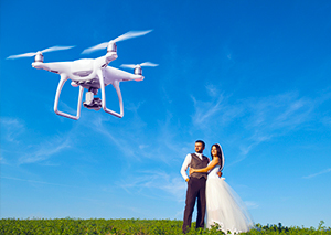 Drone Footages to Gain Popularity