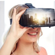 Virtual Reality - The Game-changing Ways to Sell Real Estate