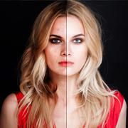 Headshots Portrait Enhancement Services