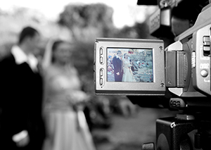 Increase in Stop Motion Wedding Photo Films