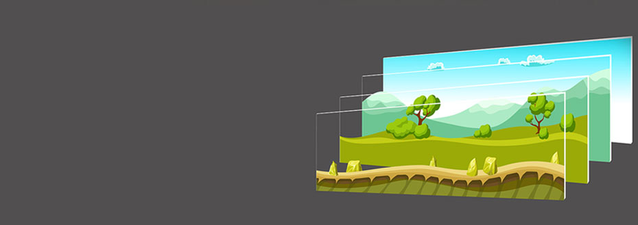 Know How to Add Parallax Effect to Your Image